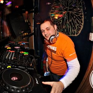 Johnny T - Promotional Mix July 2010 / London