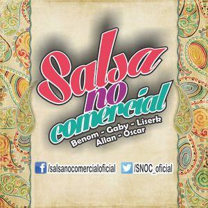 """Salseando"" con Benom González (Programa 1)"