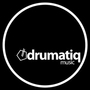 Drumatiq Music Podcast 016 mixed by Lost.Act