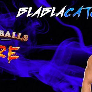 [BlaBlaCatch] #1 - Preview Great Balls of Fire | Débat sur le renvoi d'Austin Aries chez WWE