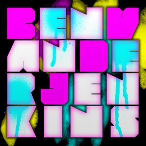 Ben Van Der Jenkins - DUBSTEP MIXTAPE 02