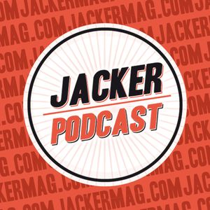 Jacker Podcast 03 : Jan Hendez ( Unpleased rec / Resopal / )