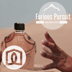 FURIOUS PURSUIT: Part 3-Face Your Freedom
