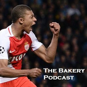 The Bakery Podcast - Ep. 24