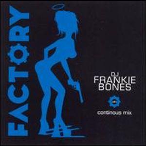 Frankie Bones - Factory 23 - 1.1.1994