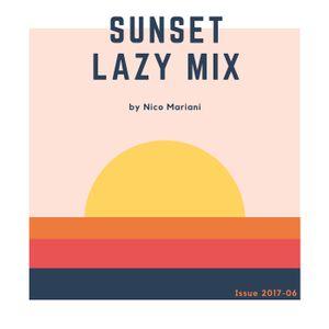 Lazy Sunset Mix2_2017-06
