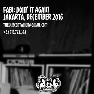 Fabi - Let's Do It Again