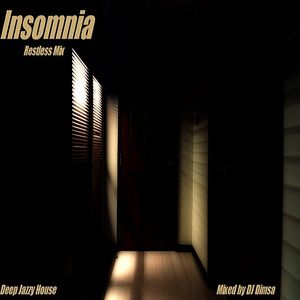 Insomnia - Deep Jazzy House Mix