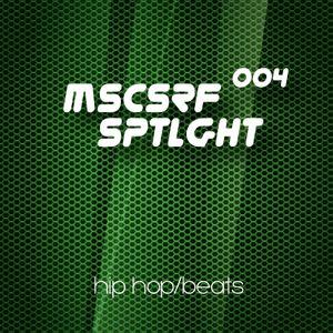 004 musicserf spotlight hip hop/beats