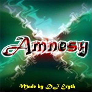 DJ Eryth - Amnesy