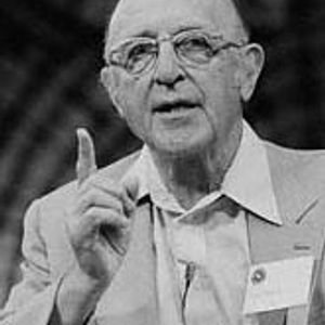 Lecture by Carl Rogers