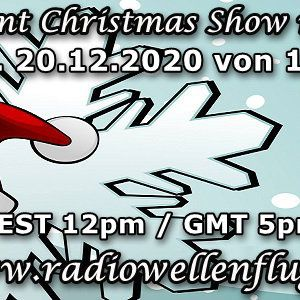 Independent Christmas Show mit DJ Nobby (www.radiowellenflug.de)(20.12.2020)