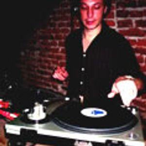 Mauricio Diaz - In The Mix Diciembre 2011