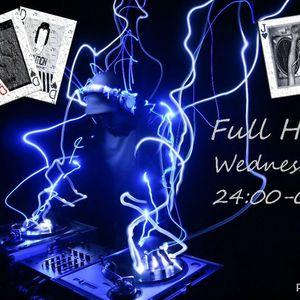 FULL HOUSE 30/11/2011 www.polytexneioFM.gr