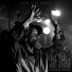 Jah Shaka  The Commandments of Dub Mixtape
