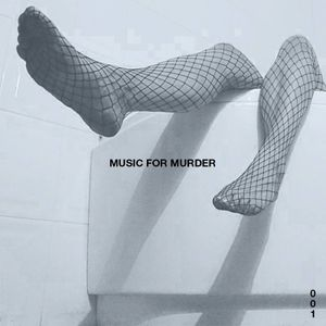 Music for Murder @ 20ft Radio - 16/01/2017