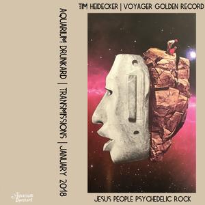 Transmissions Podcast :: Voyager Golden Record/Tim Heidecker/Jesus People Music