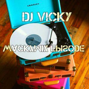 DJ Vicky - WackyMix Episode