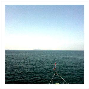 Hamacide + Miss Mac - Longboats and Sunburns Spring 2011 Mix