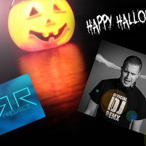 R&R Project - Halloween 2015 MixTape