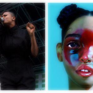 Den böjda R&B-världen
