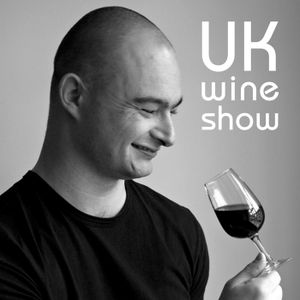 Monty Waldin on the Italian Wine Podcast