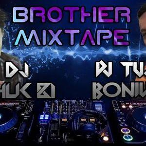 NONSTOP - VINAHOUSE - BROTHER MIXTAPE - DJ Tuấn Bonivas ft. DJ Phuc Bi ( OKAY )