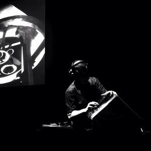 Alex Martin At Visual Phonic 2015 - Misterios De Un Alma