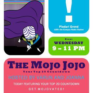 2010 10 27 Mojo Jojo