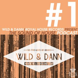 The Sound of House #1 podcast with Wild & Dann