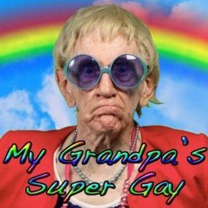 Гей генерал с гей стариков