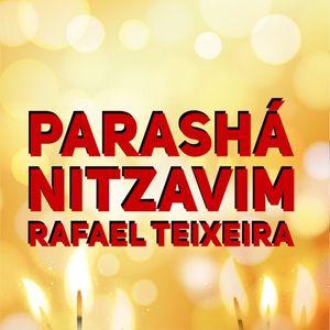 Parashá Nitzavim | Rafael Teixeira