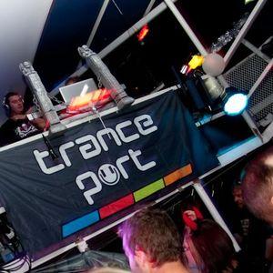Werner Dreyer live @ Tranceport 26 Nov 2012