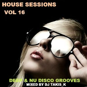 HOUSE SESSIONS VOL 16