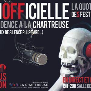 L'Inofficielle avec D de Kabal - Radio Campus Avignon - 10/07/2013