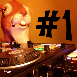 The Squirrel Hour #1 - January 2016