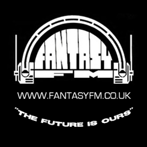 DJ Psycho-UK, Fantasy FM Show on the 13/08/2016.