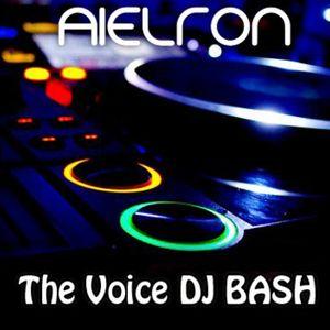 Aielron - The Voice Open Air DJ Bash