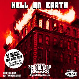 SOLO138-HELL ON EARTH
