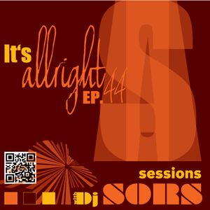 It's Allright Sessions EP44