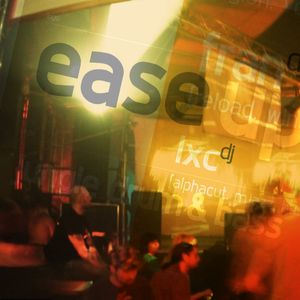 LXC at ease up^, sept 1st 2012, conne island leipzig