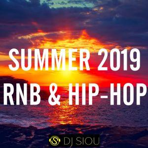 DJ SIOU | 2019 Summer Mixtape | RnB & Hip-Hop