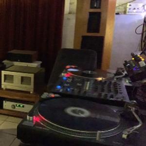 Tech House Ally Mix 20-05-2021_Part2