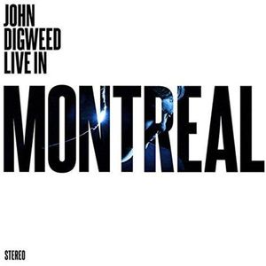 John Digweed (Live in Montreal) (Continuous Mix 3)