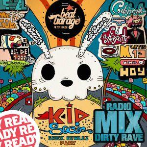 Radiomix - Dirty Rave!