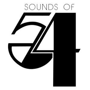Sounds Of 54 - Mini Mix Sampler