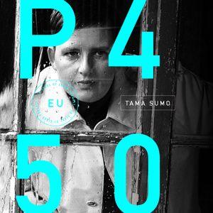 XLR8R Podcast 450 [10 Years]: Tama Sumo