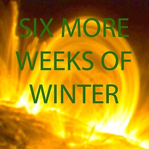 Six More Weeks Of Winter Mix