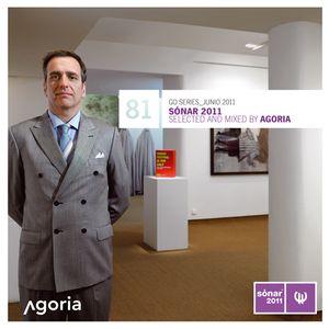 Go Series #81 - Sonar 2011 - selected & mixed by Agoria