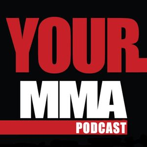 YourMMA Podcast - Episode #2 - Bisping's Win, Ariel Helwani Banned? Hamza Himdy Interview and more.